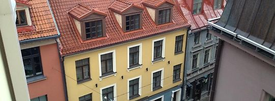 Sundern Apartments Riga